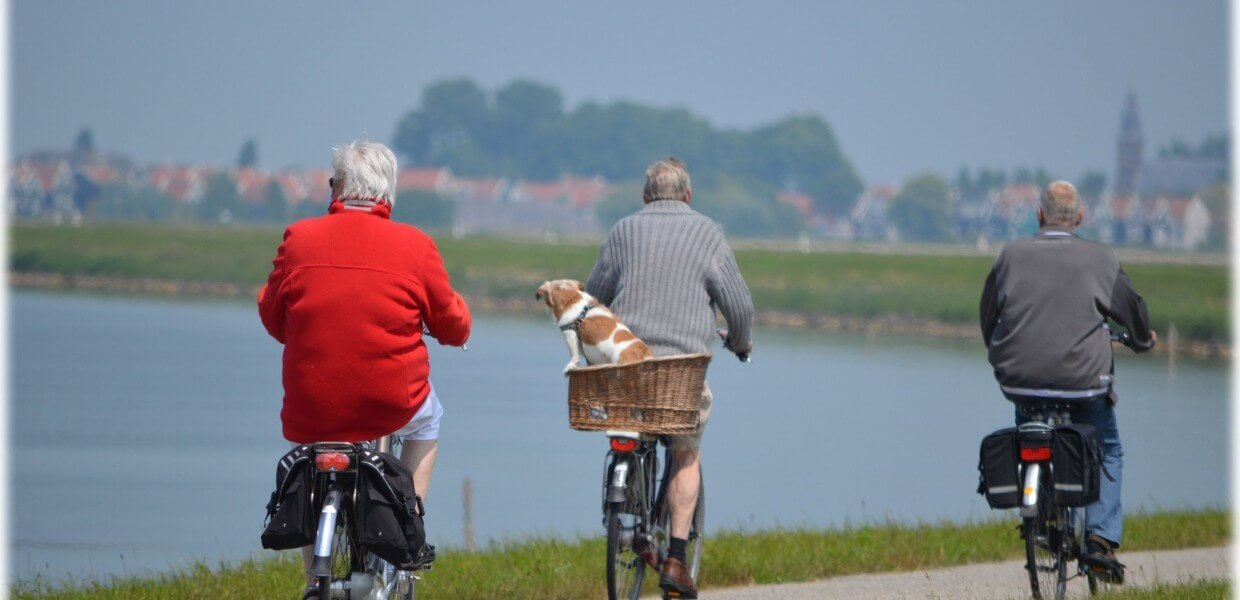 active-cyclist-elderly-264073